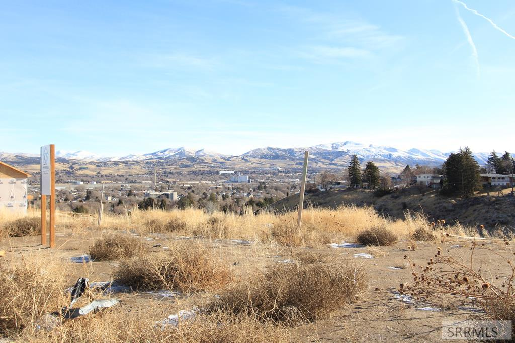 Lot 5 Champlain Street Property Photo - POCATELLO, ID real estate listing