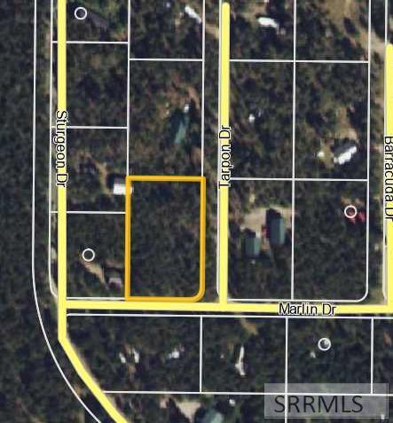3853 Tarpon Drive Property Photo