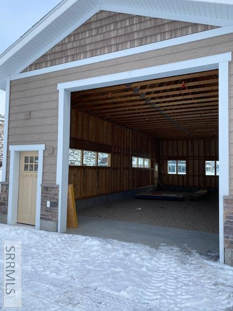 175 Stonefly Lane Property Photo - SWAN VALLEY, ID real estate listing