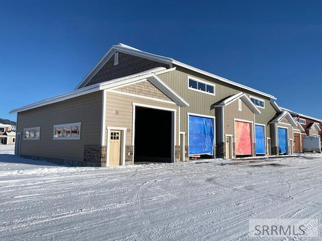 171 Stonefly Lane Property Photo - SWAN VALLEY, ID real estate listing