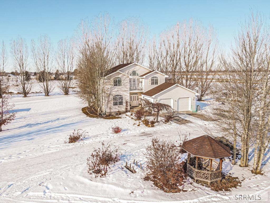 4195 E 315 N Property Photo - RIGBY, ID real estate listing
