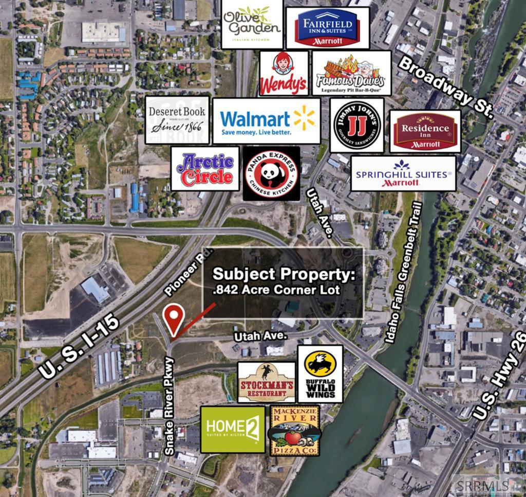 123 Snake River Drive Property Photo