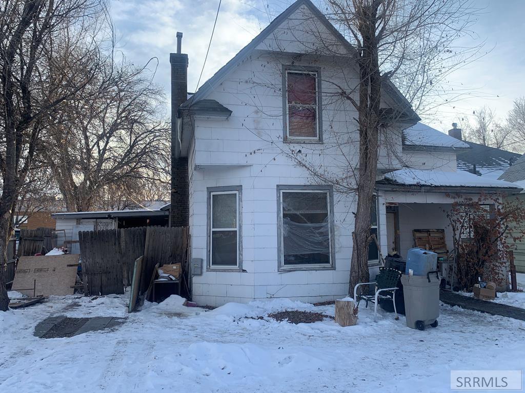 443 G Street Property Photo