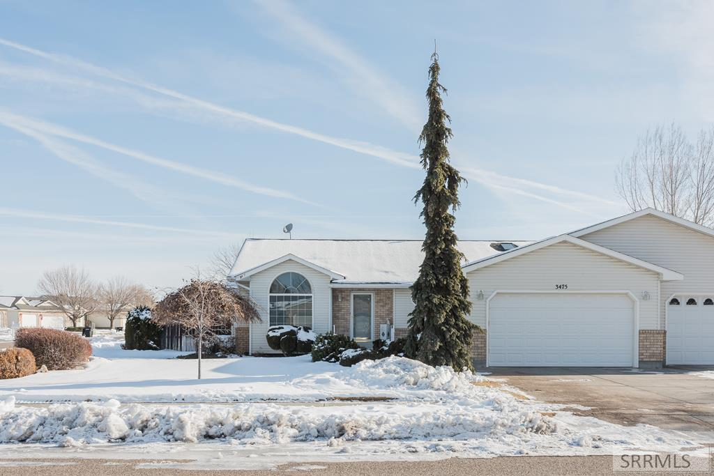 3475 Stonehaven Drive Property Photo - AMMON, ID real estate listing