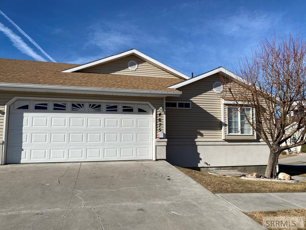4675 Annies Avenue Property Photo - CHUBBUCK, ID real estate listing