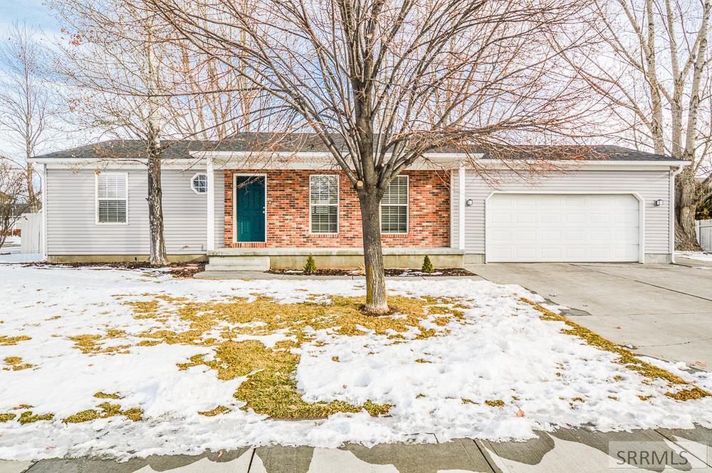 4505 Cumberland Drive Property Photo - IDAHO FALLS, ID real estate listing