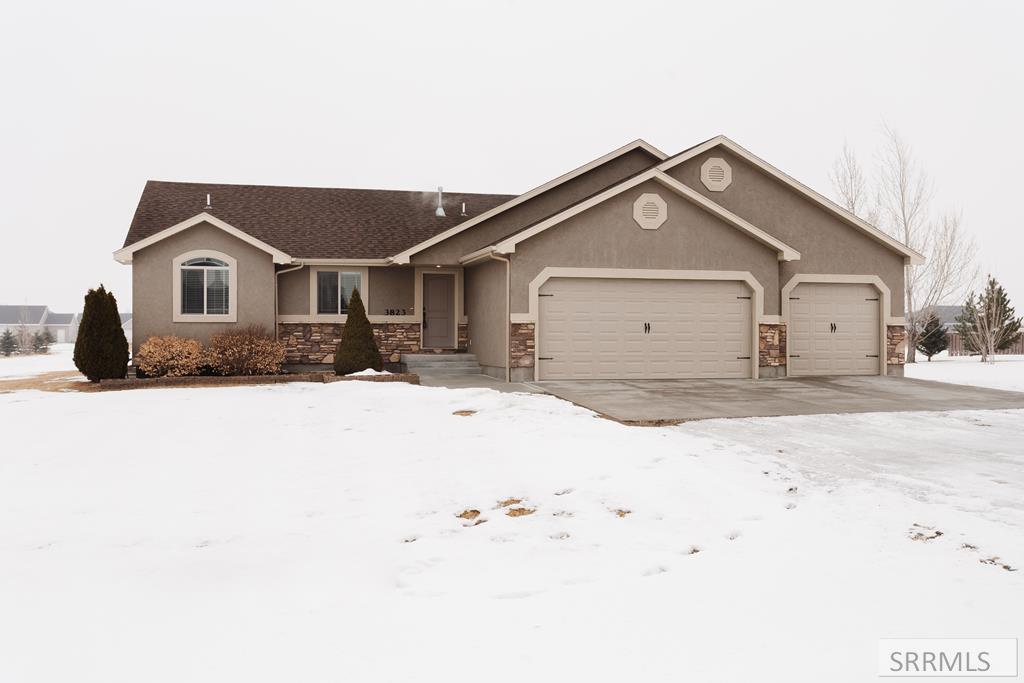 3823 E 106 N Property Photo - RIGBY, ID real estate listing