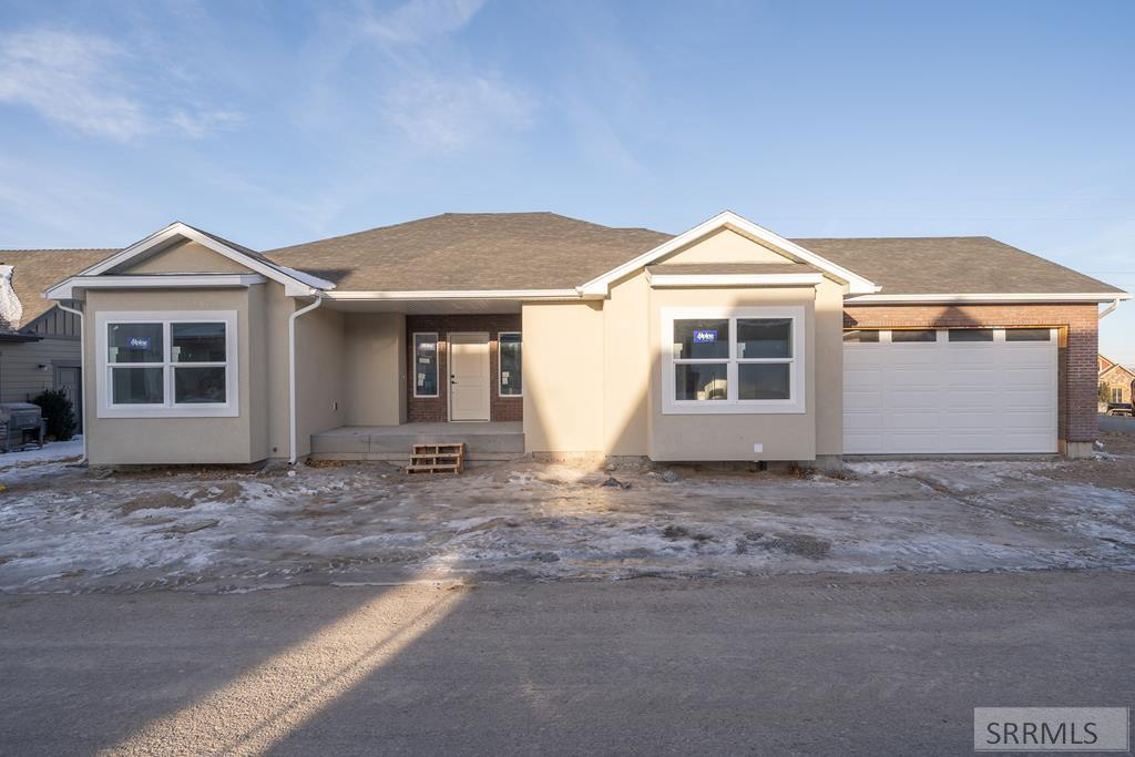 3184 Chartwell Garden Property Photo - AMMON, ID real estate listing