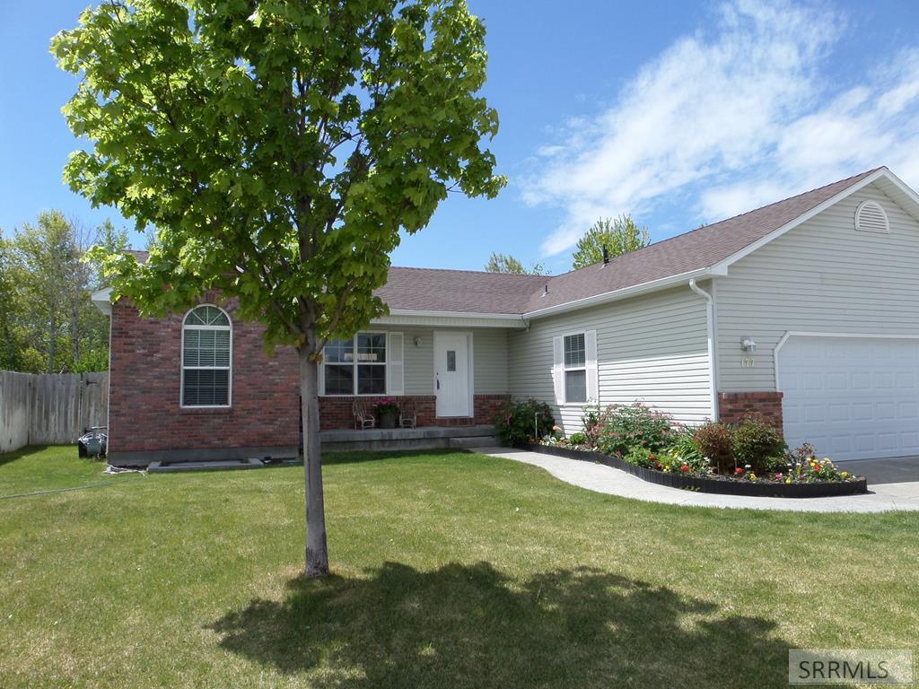 177 Gettysburg Lane Property Photo - IDAHO FALLS, ID real estate listing