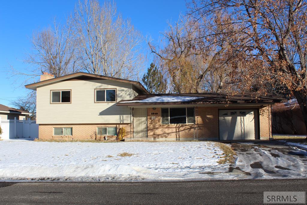 1245 Homer Avenue Property Photo - IDAHO FALLS, ID real estate listing