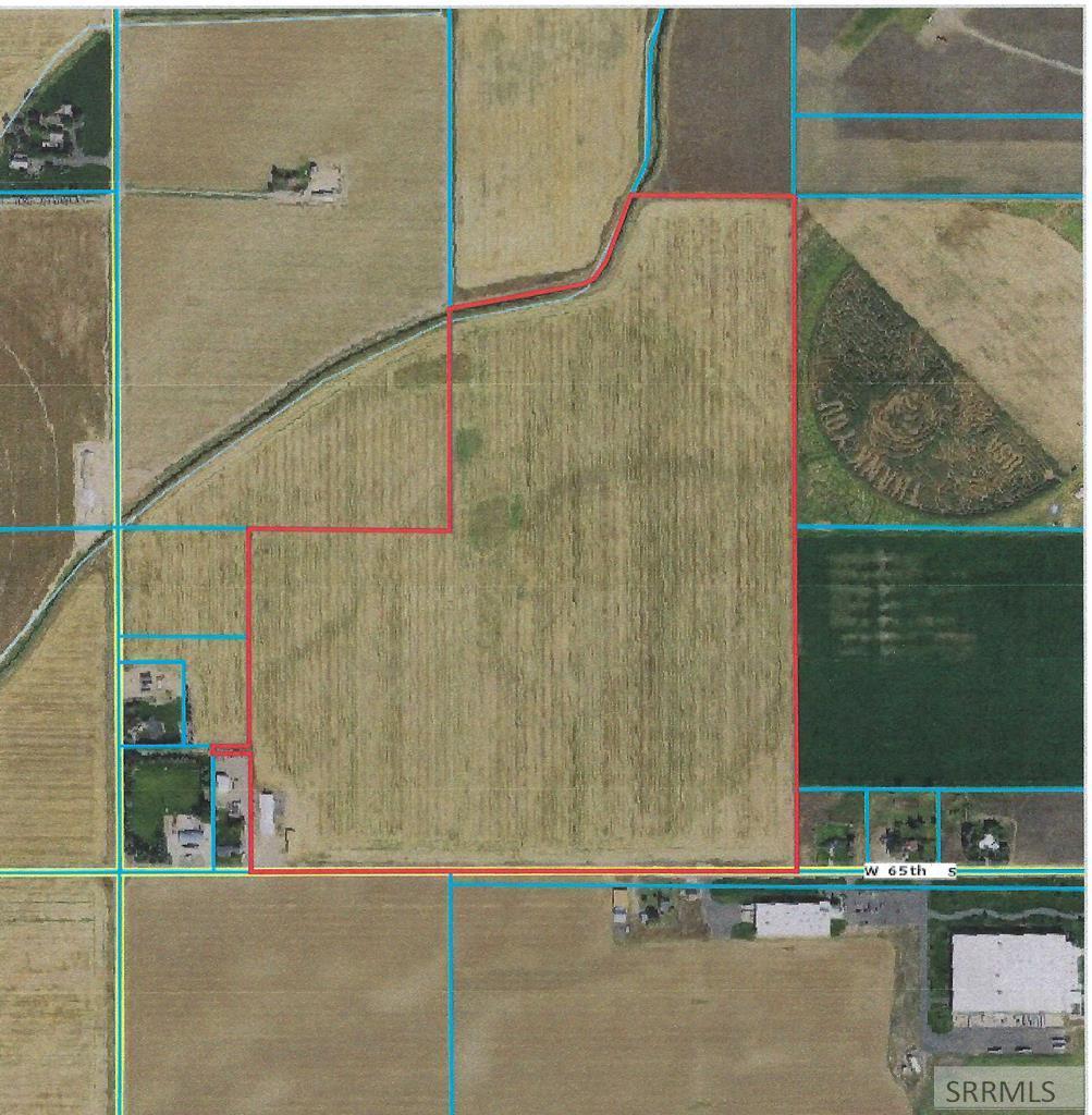 5458 W 65 S Property Photo 1