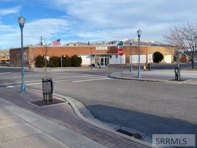 410 S Main Street Property Photo - POCATELLO, ID real estate listing