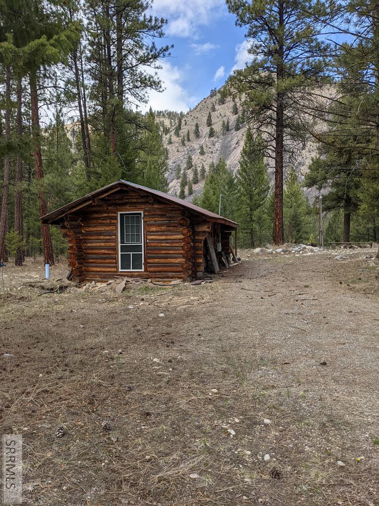 21 Sheep Creek Loop Property Photo - NORTH FORK, ID real estate listing