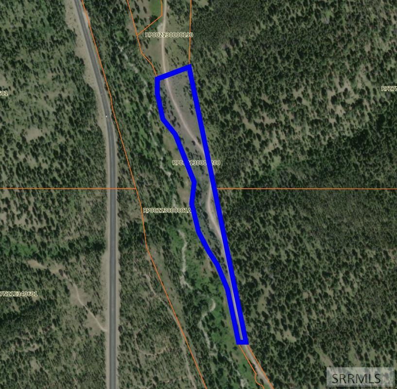 Lot 20 Kokopelli Drive Property Photo - GIBBONSVILLE, ID real estate listing