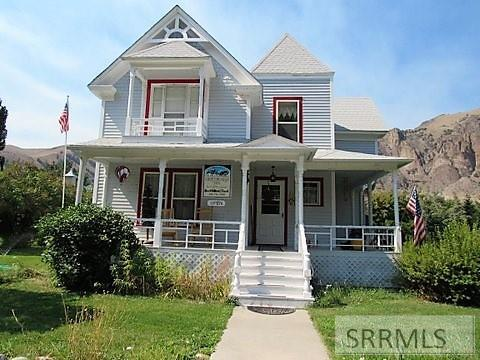 1115 S Hwy 93 Property Photo - SALMON, ID real estate listing