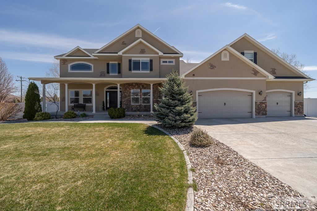 4870 Pevero Drive Property Photo - IDAHO FALLS, ID real estate listing