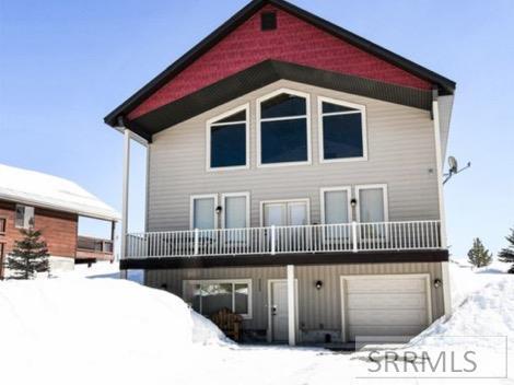 4229 Grandview Road Property Photo - ISLAND PARK, ID real estate listing