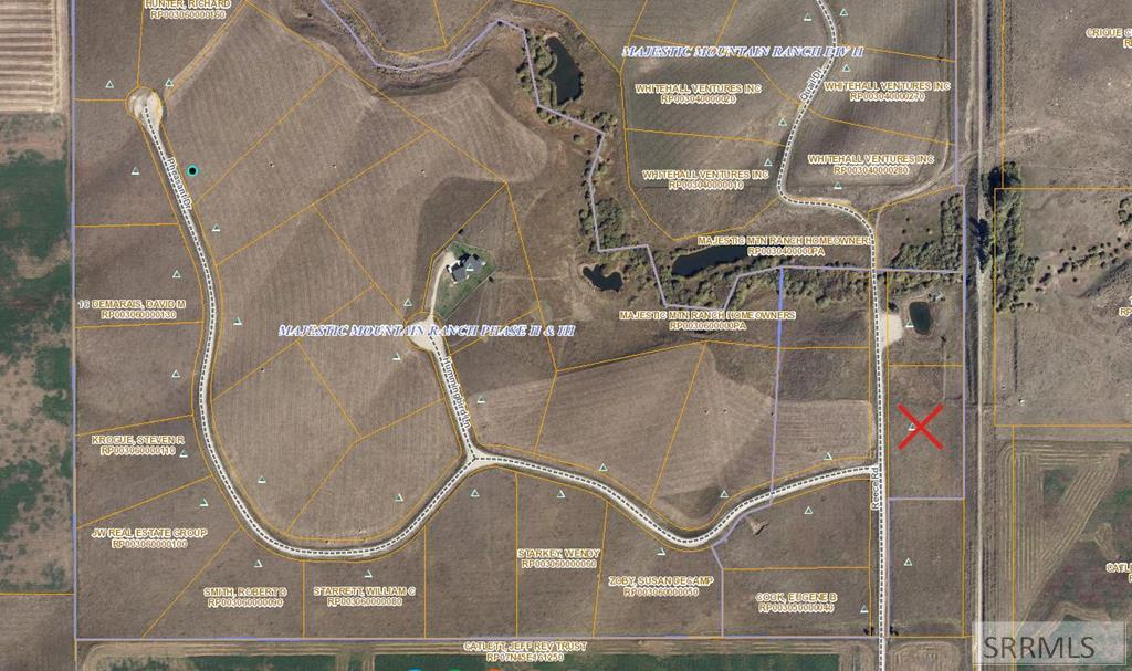 14601 Reece Road Property Photo - TETONIA, ID real estate listing