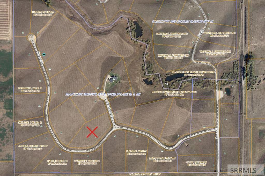 2790 Pheasant Drive Property Photo - TETONIA, ID real estate listing