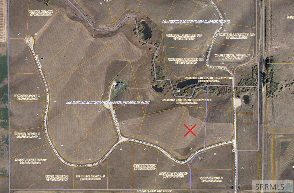 2590 Pheasant Drive Property Photo - TETONIA, ID real estate listing