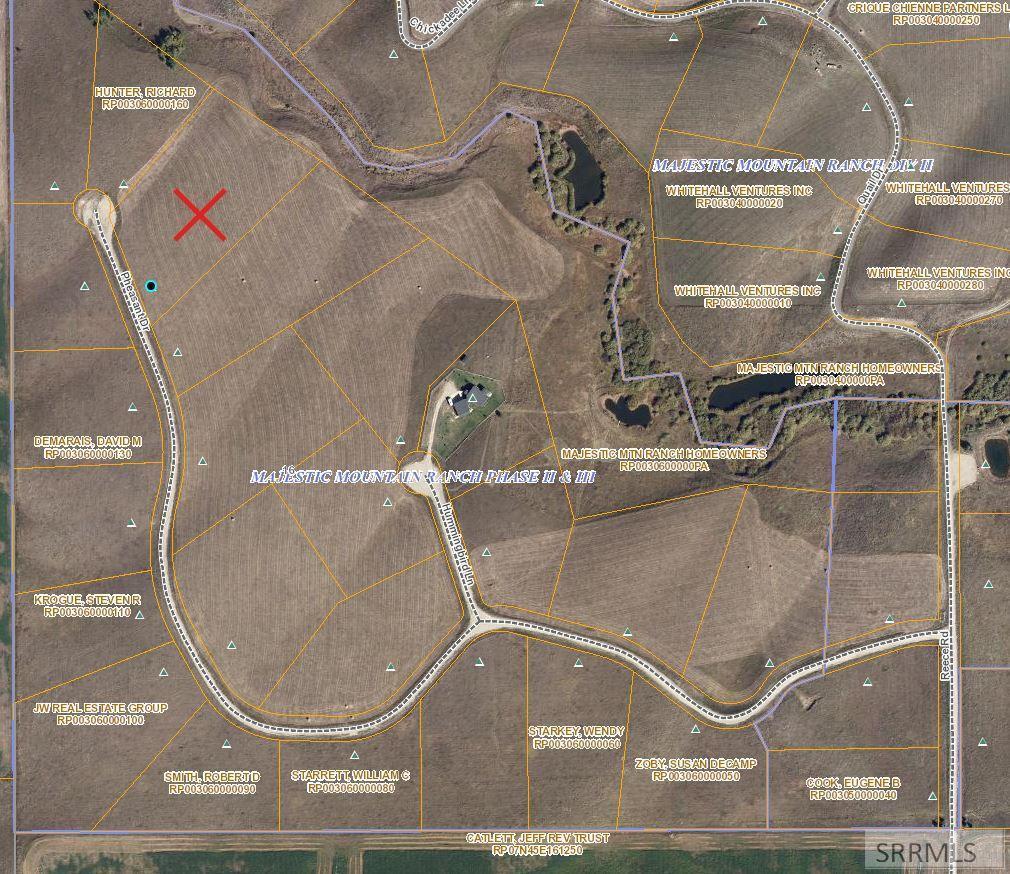 3160 Pheasant Drive Property Photo - TETONIA, ID real estate listing