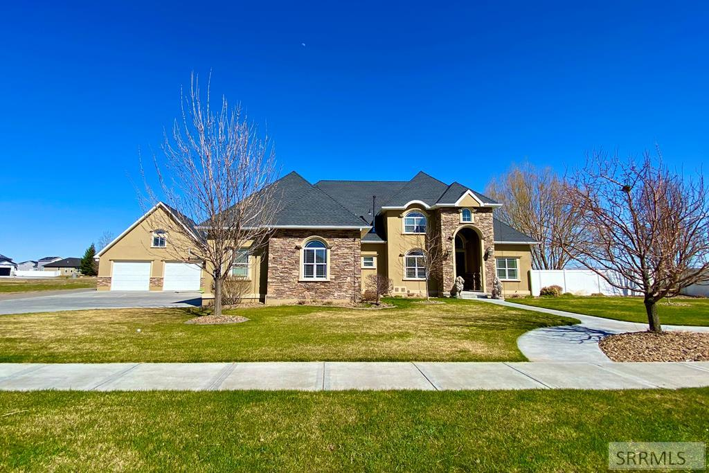 4910 Pevero Drive Property Photo - IDAHO FALLS, ID real estate listing