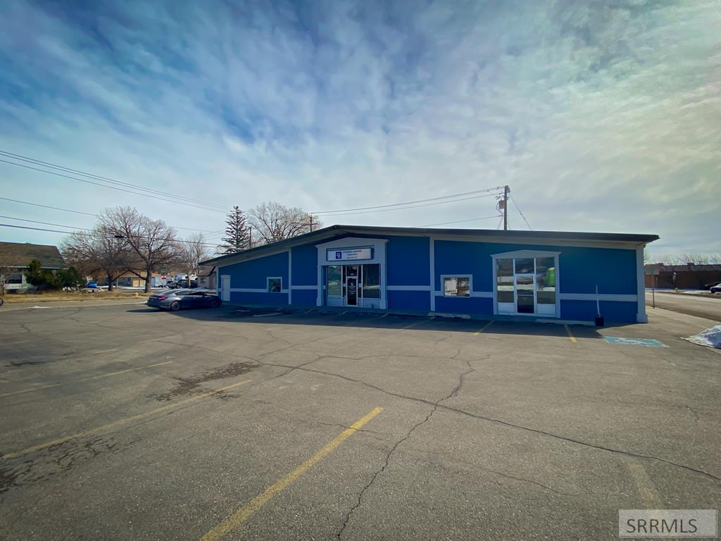 950 Memorial Drive Property Photo - IDAHO FALLS, ID real estate listing