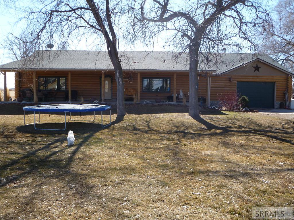 467 S 1600 W Property Photo - PINGREE, ID real estate listing