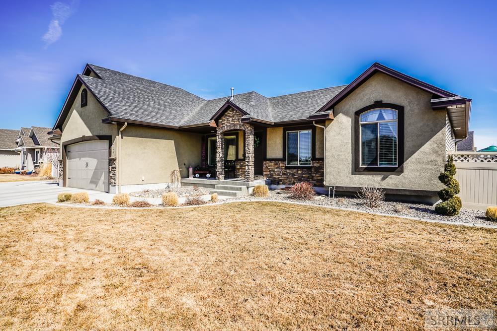 5529 Truscott Drive Property Photo - IDAHO FALLS, ID real estate listing
