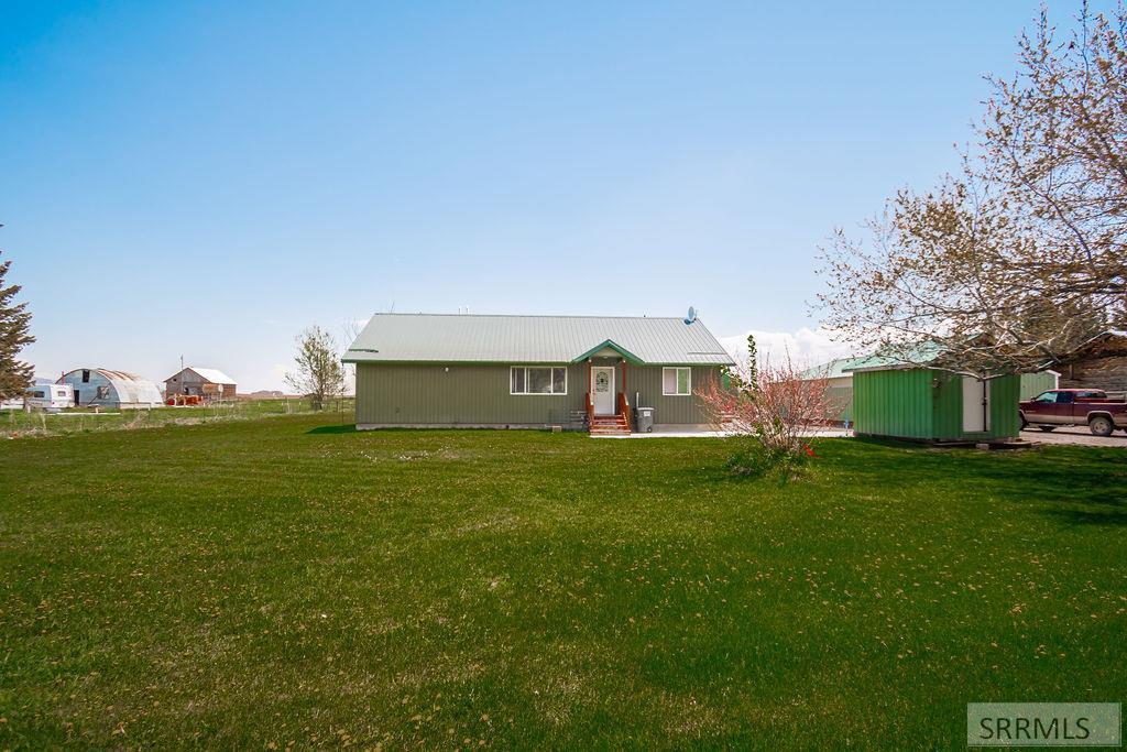 1336 N 3700 E Property Photo - MARYSVILLE, ID real estate listing