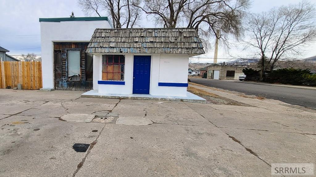 1204 N Main Street Property Photo - POCATELLO, ID real estate listing