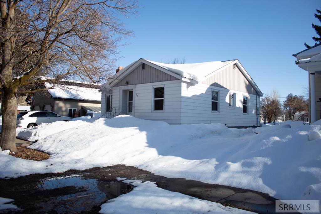 756 Idaho Street Property Photo - ASHTON, ID real estate listing