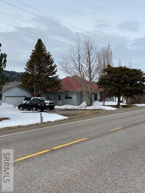 3560 Swan Valley Hwy Property Photo - IRWIN, ID real estate listing