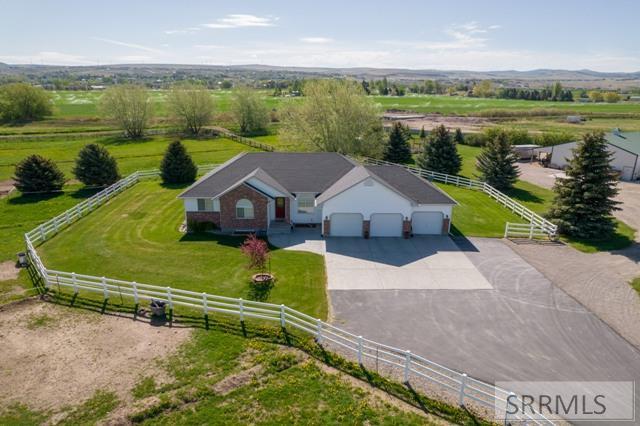 5977 S Ammon Road Property Photo