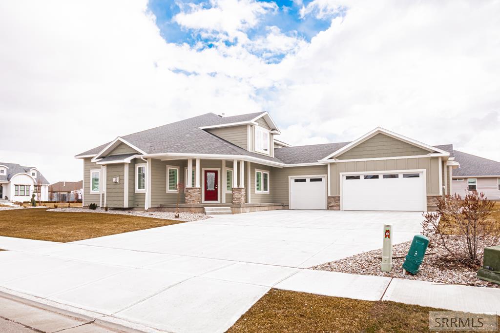 192 Casa Drive Property Photo - IDAHO FALLS, ID real estate listing