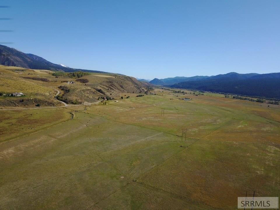 Parcel 3 Chapel Road Property Photo - IRWIN, ID real estate listing