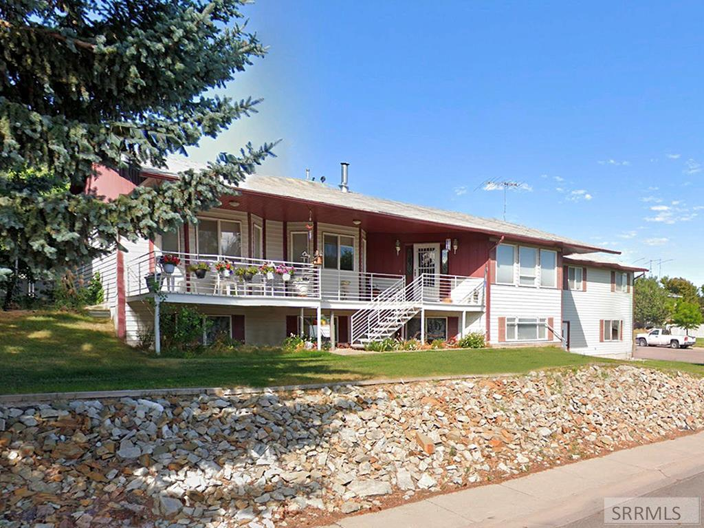 2119 Beth Property Photo - POCATELLO, ID real estate listing