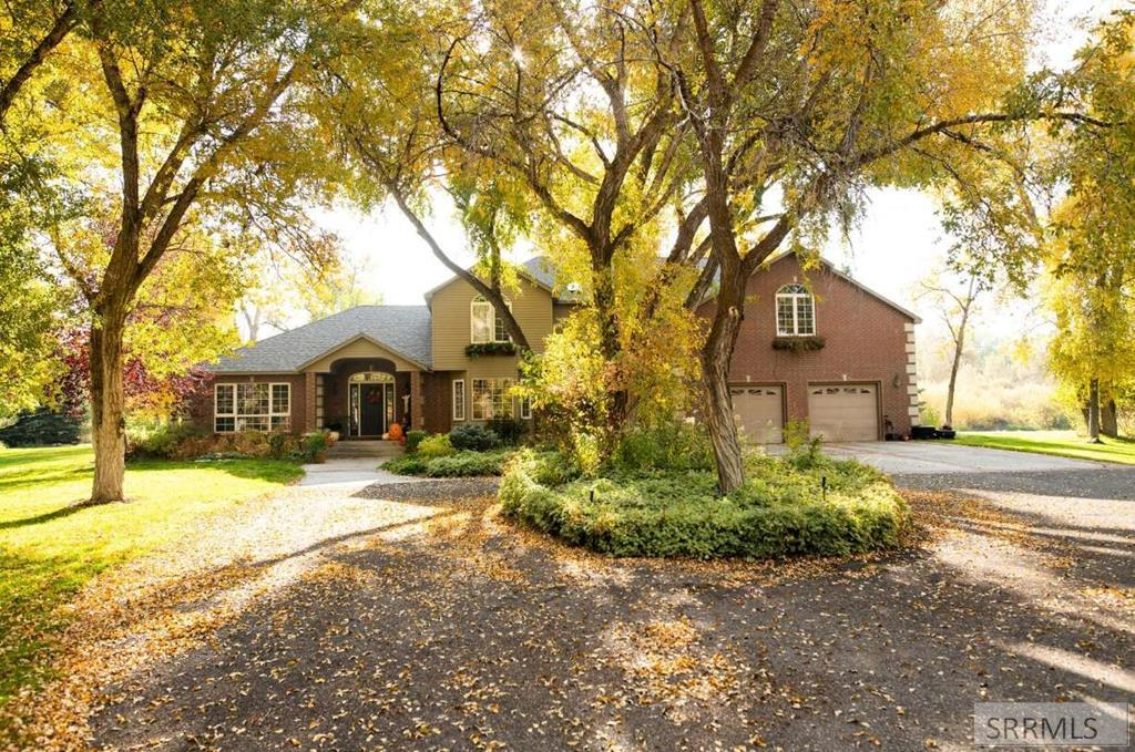 430 N 4185 E Property Photo - RIGBY, ID real estate listing