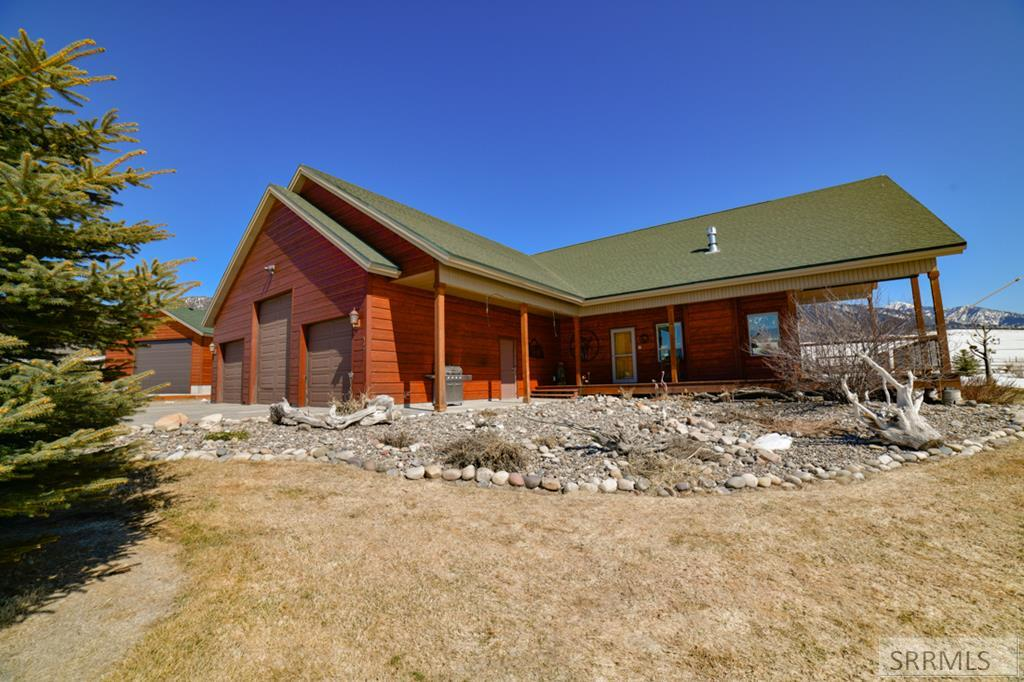 102 Elk Path Property Photo - SWAN VALLEY, ID real estate listing