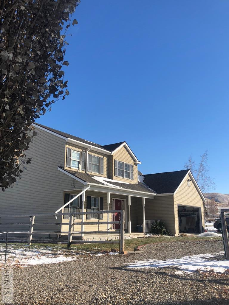 26 Big Flat Lane Property Photo - CARMEN, ID real estate listing