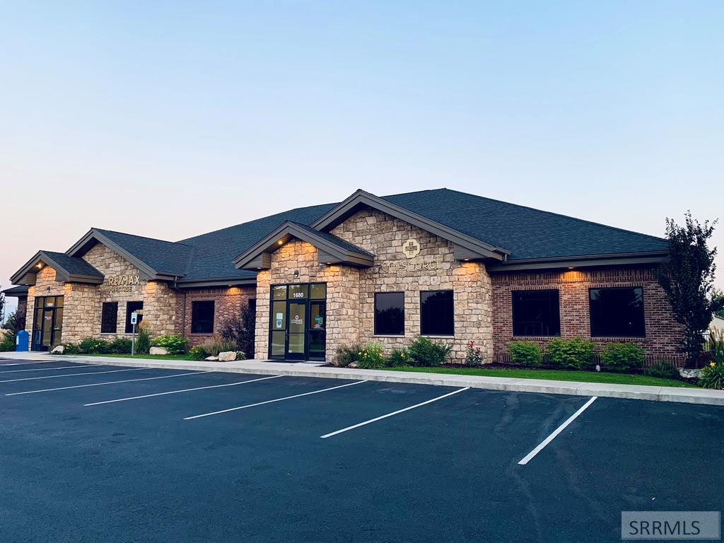 1680 Elk Creek Drive Property Photo - IDAHO FALLS, ID real estate listing