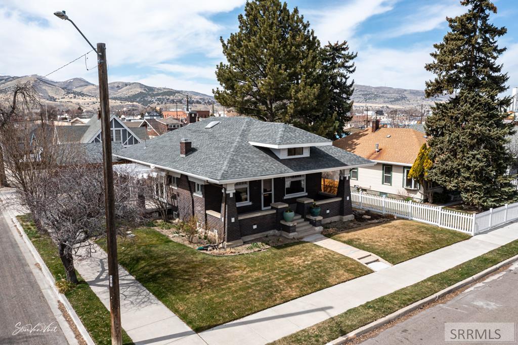 353 S 6th Avenue Property Photo - POCATELLO, ID real estate listing