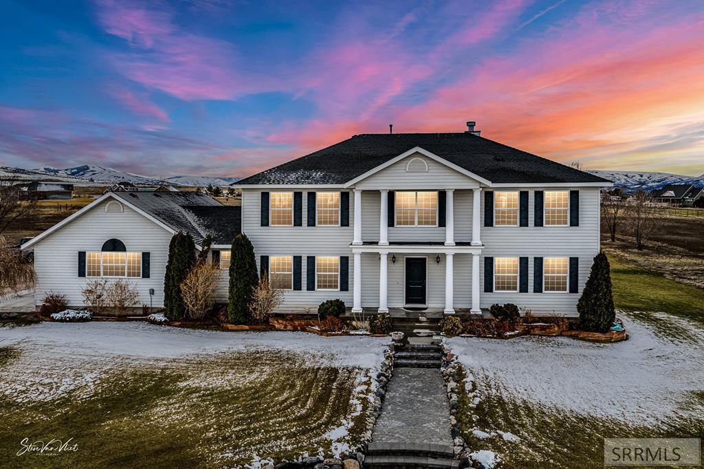 10819 W Deerridge Property Photo - POCATELLO, ID real estate listing