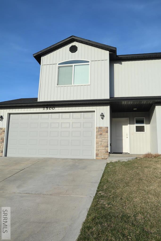 1500 Chloe Property Photo - POCATELLO, ID real estate listing
