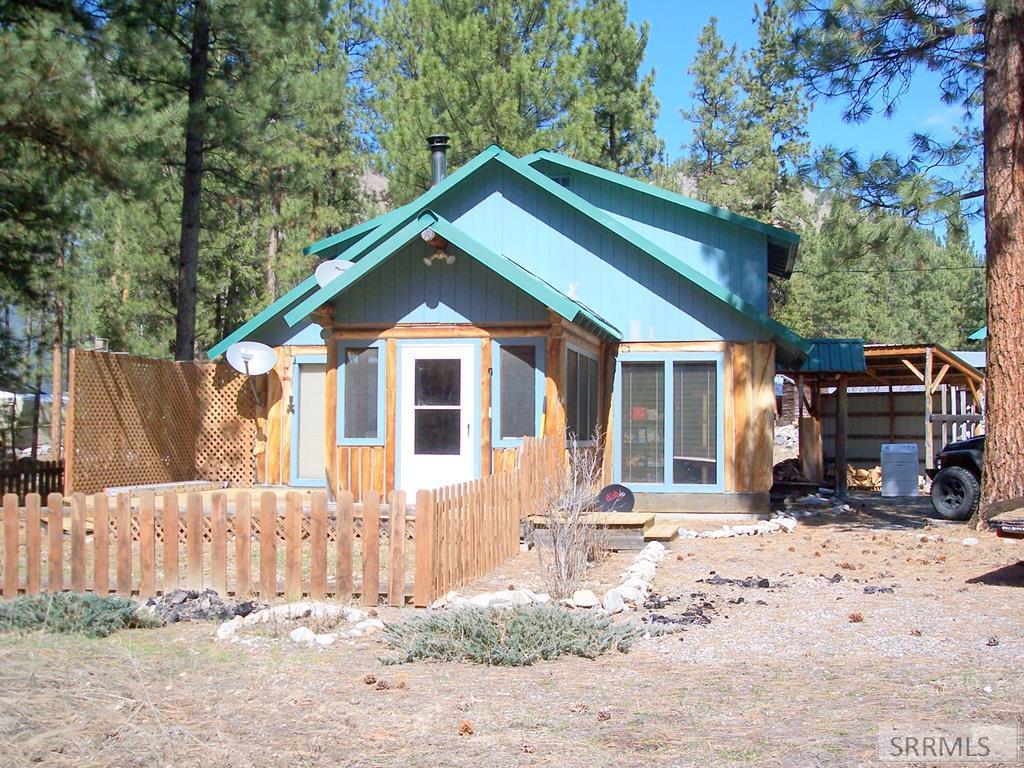 56 Sheep Creek Loop Property Photo - NORTH FORK, ID real estate listing