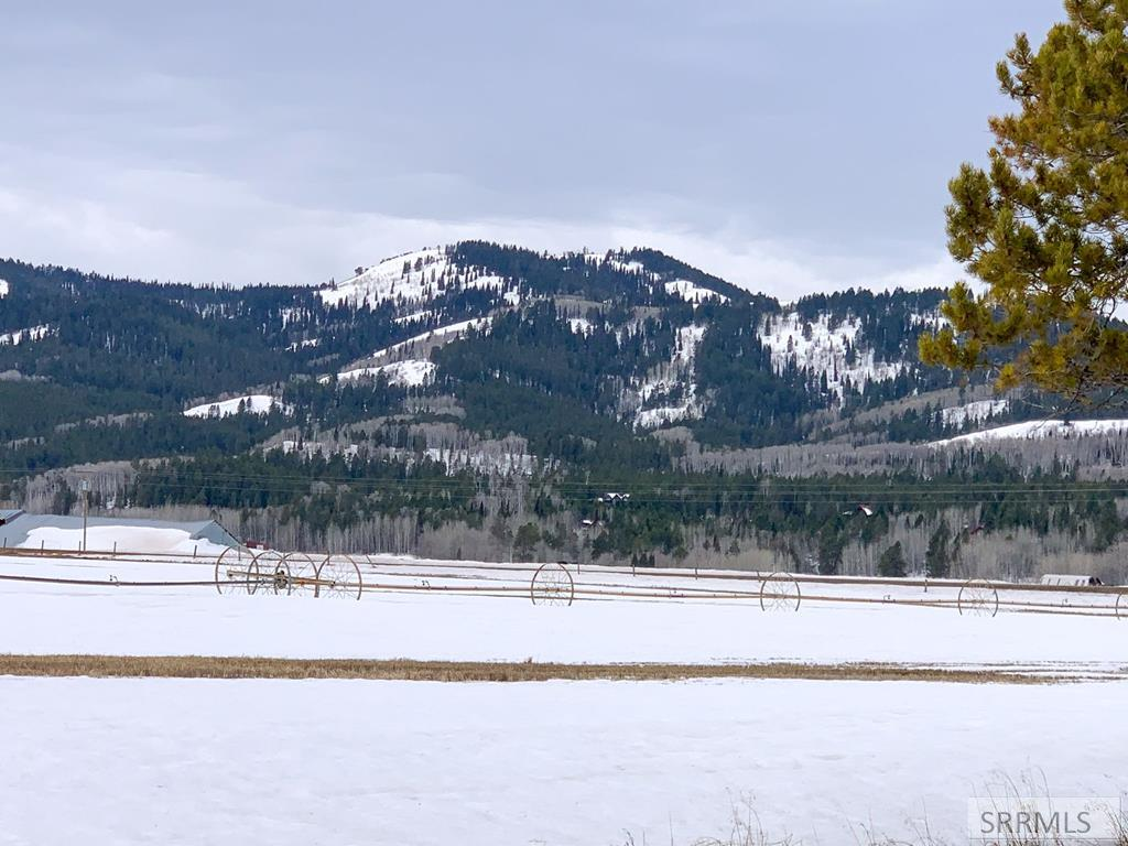 Apx 5750 S 4500 W #Lot 1 Property Photo - VICTOR, ID real estate listing