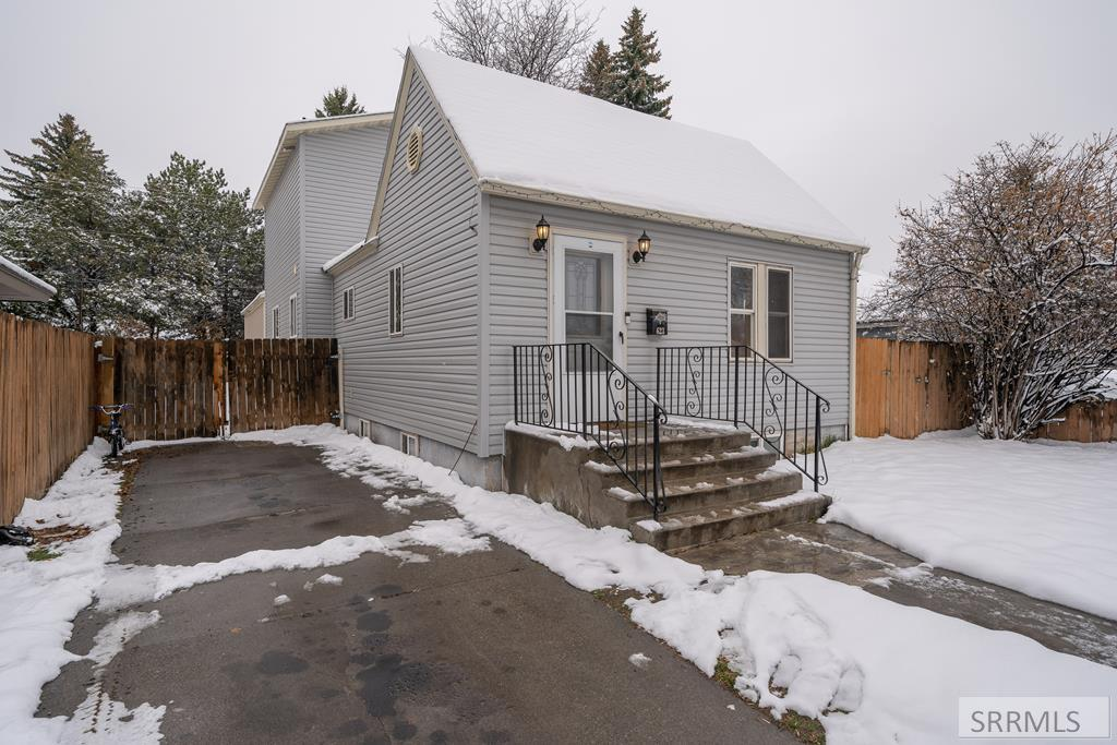 623 12th Street Property Photo - IDAHO FALLS, ID real estate listing