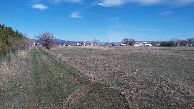 TBD 4400 E Property Photo - RIGBY, ID real estate listing