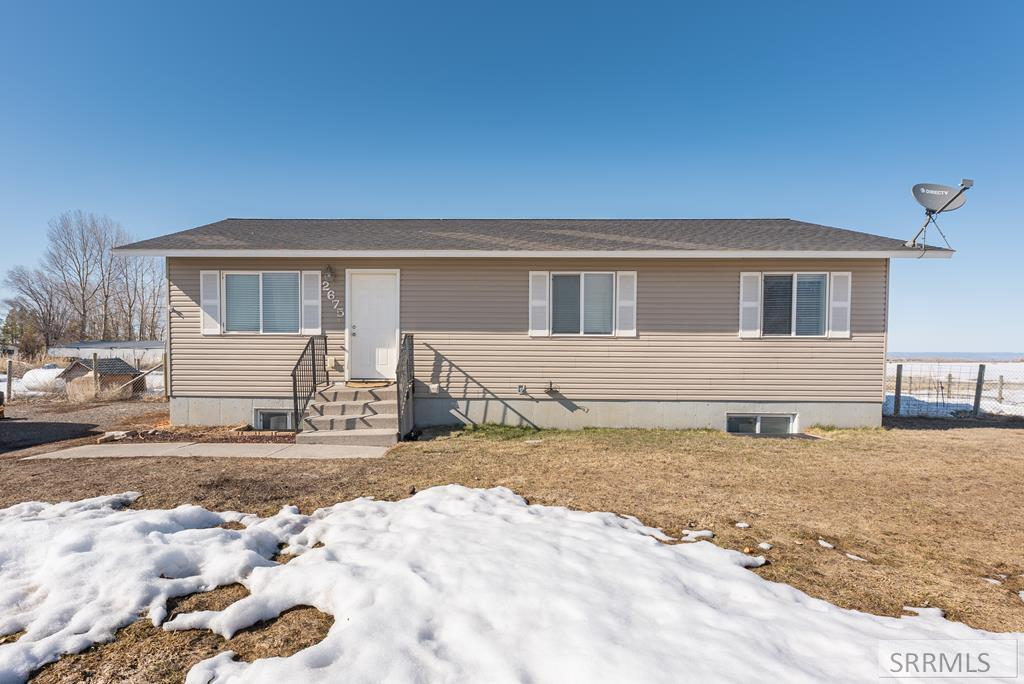 2675 E 600 N Property Photo - ST ANTHONY, ID real estate listing
