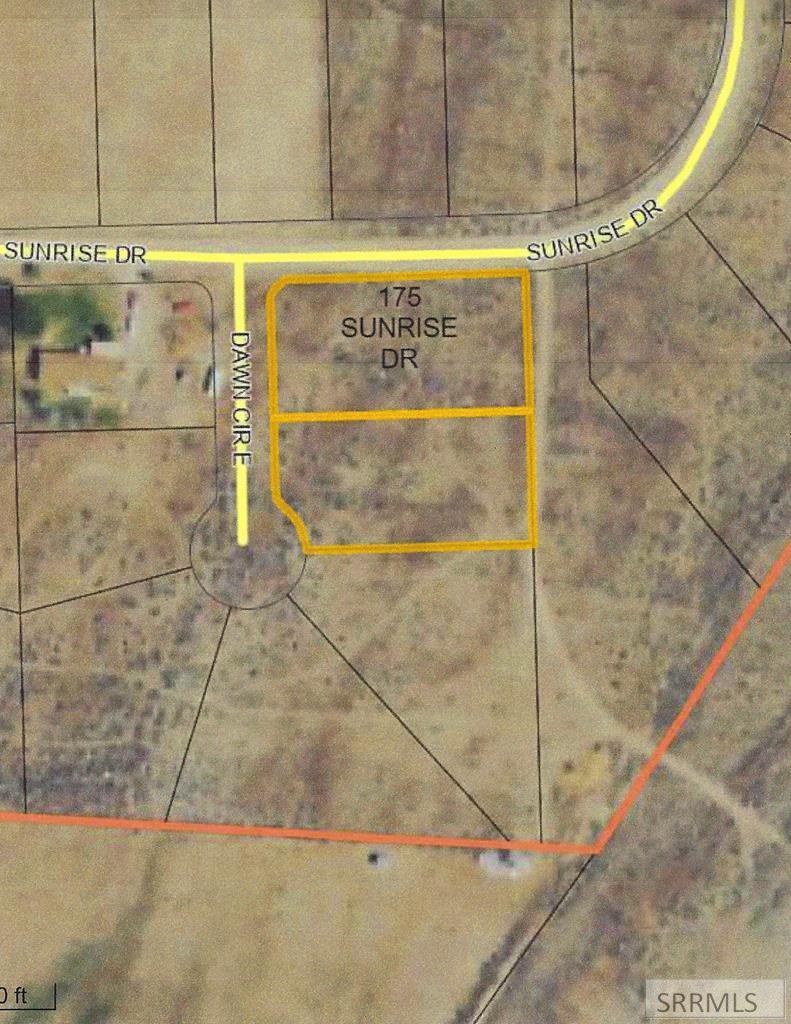 175 Sunrise Drive Property Photo - CHALLIS, ID real estate listing